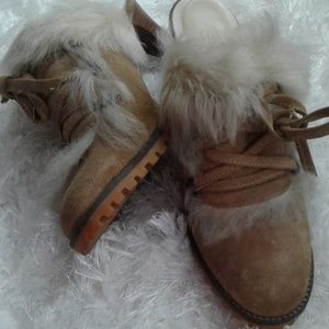 """Coach mules size 8 """"Kristy"""" made in Italy"""